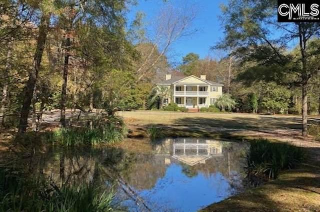 10516 Broad River Road, Irmo, SC 29063 (MLS #508687) :: Home Advantage Realty, LLC