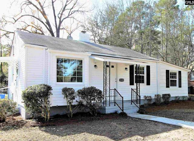 2830 Ashton Street, Columbia, SC 29204 (MLS #508688) :: Home Advantage Realty, LLC