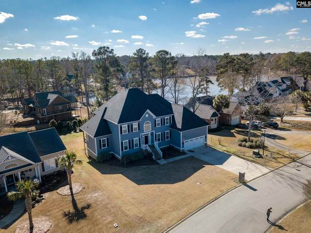 1393 Camping Road, Gilbert, SC 29054 (MLS #508704) :: EXIT Real Estate Consultants