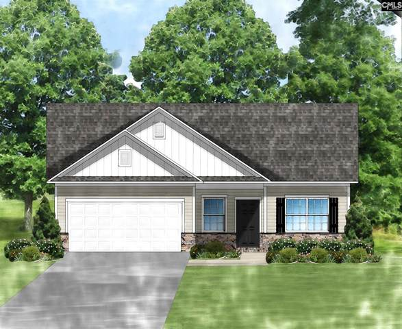 148 Doolittle Drive 10, Chapin, SC 29036 (MLS #508708) :: Loveless & Yarborough Real Estate