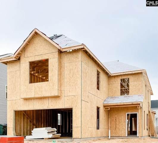 709 North Pinewalk Way Lot #77, Elgin, SC 29045 (MLS #508729) :: The Olivia Cooley Group at Keller Williams Realty