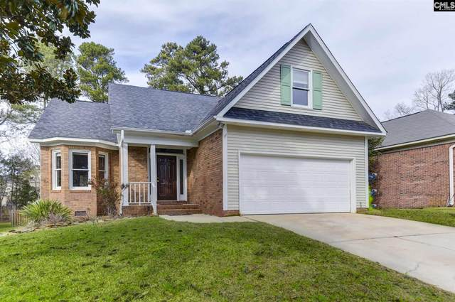 200 Willowood Parkway, Chapin, SC 29036 (MLS #508732) :: The Olivia Cooley Group at Keller Williams Realty