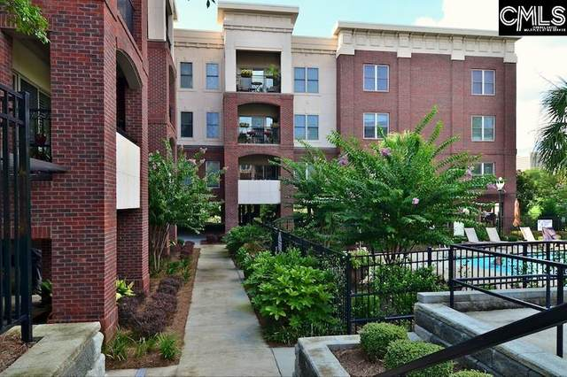 1324 Pulaski Street A105, Columbia, SC 29201 (MLS #508735) :: The Neighborhood Company at Keller Williams Palmetto