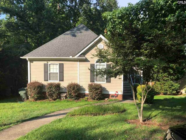 3738 Ardincaple Drive, Columbia, SC 29203 (MLS #508742) :: Resource Realty Group