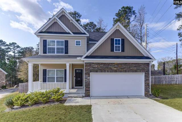 109 Bella Court, Columbia, SC 29210 (MLS #508763) :: The Olivia Cooley Group at Keller Williams Realty