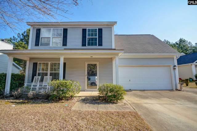 158 Hawks Nest Court, Columbia, SC 29212 (MLS #508764) :: EXIT Real Estate Consultants
