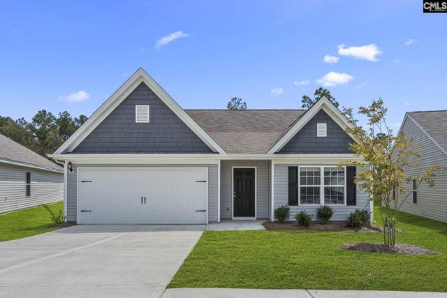 1131 Mission Grass Road, Gilbert, SC 29054 (MLS #508777) :: EXIT Real Estate Consultants