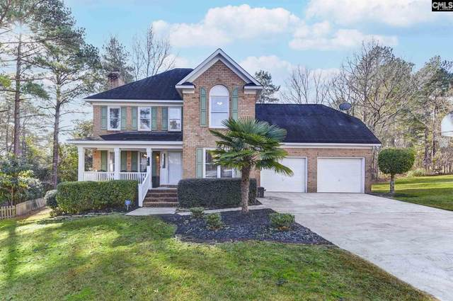 8 W Canterbury Court, Blythewood, SC 29016 (MLS #508784) :: Resource Realty Group