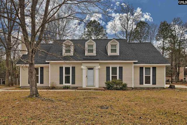 316 Upton Grey Road, Irmo, SC 29063 (MLS #508791) :: EXIT Real Estate Consultants