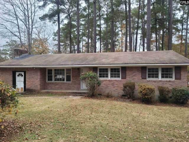 1816 Haviland Circle, Columbia, SC 29210 (MLS #508811) :: Disharoon Homes