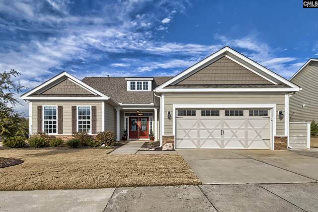 618 Scarlet Baby Drive, Blythewood, SC 29016 (MLS #508817) :: EXIT Real Estate Consultants