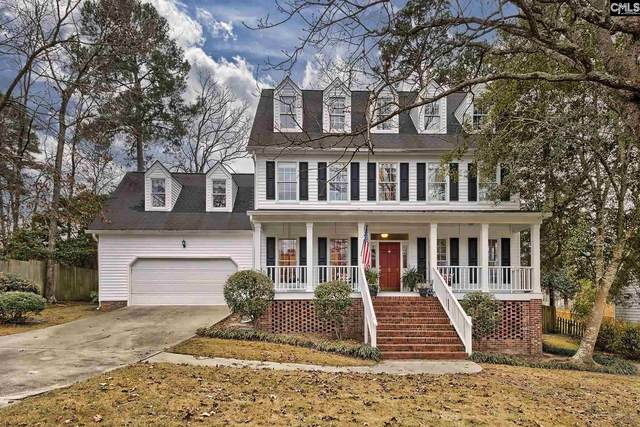 5 Westshire Court, Columbia, SC 29209 (MLS #508821) :: The Neighborhood Company at Keller Williams Palmetto