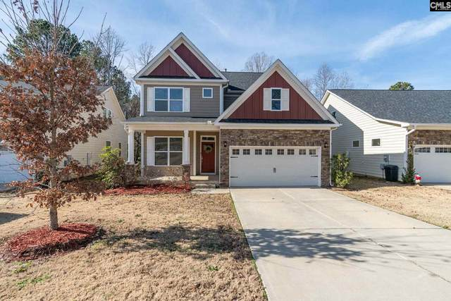 550 Hopscotch Lane, Lexington, SC 29072 (MLS #508828) :: Resource Realty Group