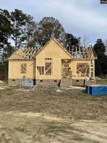 265 Chavous Street, Orangeburg, SC 29118 (MLS #508842) :: EXIT Real Estate Consultants