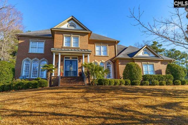 323 Steeple Crest N, Irmo, SC 29063 (MLS #508843) :: EXIT Real Estate Consultants