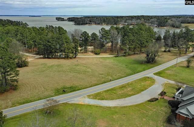 Hendrix Landing Road 5-AC, Lexington, SC 29072 (MLS #508851) :: EXIT Real Estate Consultants