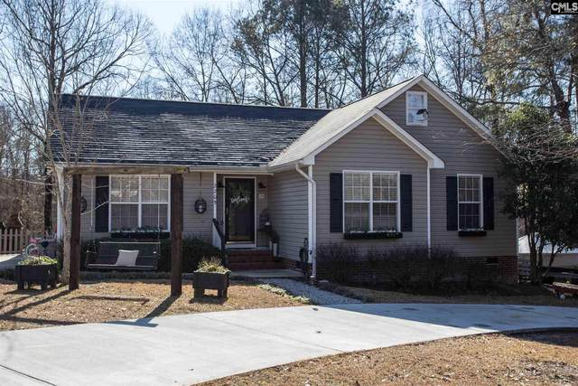 2205 Tickle Hill Road, Camden, SC 29020 (MLS #508854) :: The Olivia Cooley Group at Keller Williams Realty