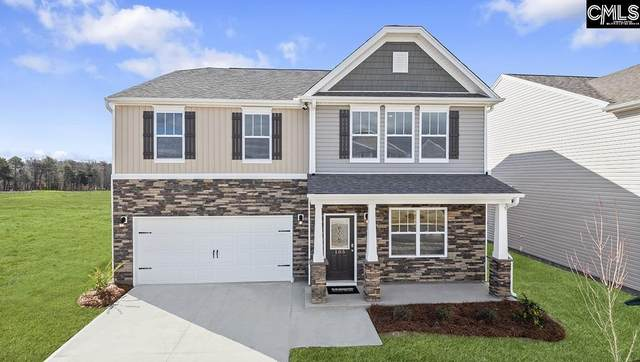 473 Lakemont Drive, Columbia, SC 29229 (MLS #508855) :: The Olivia Cooley Group at Keller Williams Realty