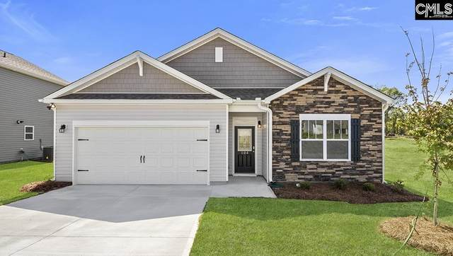 487 Lakemont Drive, Columbia, SC 29229 (MLS #508858) :: The Olivia Cooley Group at Keller Williams Realty