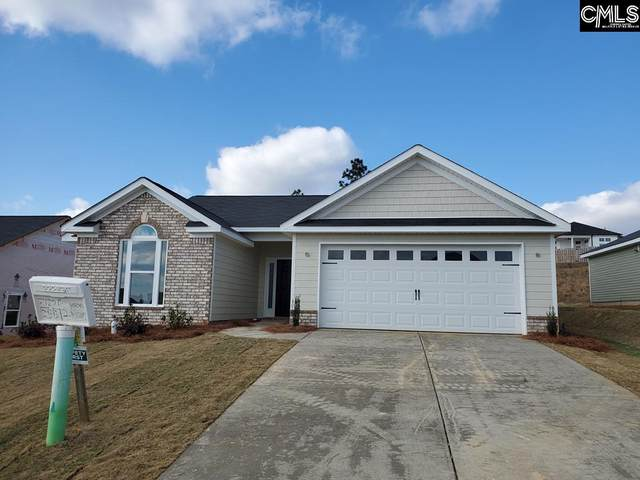 7120 Grayson Drive, Graniteville, SC 29829 (MLS #508899) :: EXIT Real Estate Consultants