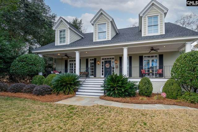 1505 Berkeley Road, Columbia, SC 29205 (MLS #508913) :: The Olivia Cooley Group at Keller Williams Realty