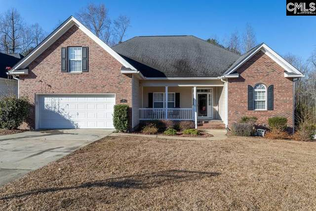 510 Plantation Pointe Drive, Elgin, SC 29045 (MLS #508927) :: EXIT Real Estate Consultants