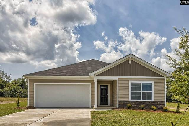 1305 Lakeshore Drive, Camden, SC 29020 (MLS #508928) :: The Neighborhood Company at Keller Williams Palmetto