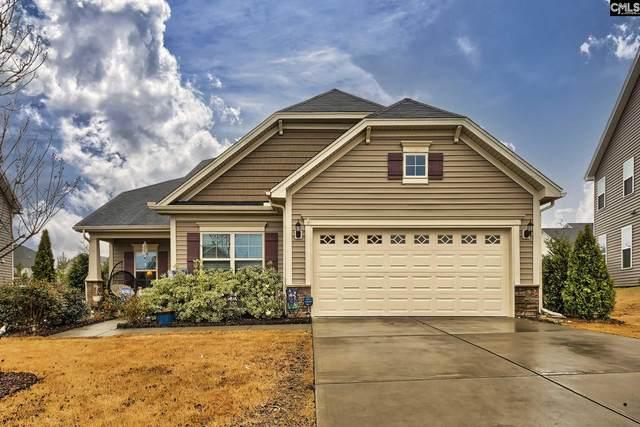 520 Ariel Circle, Lexington, SC 29072 (MLS #508936) :: EXIT Real Estate Consultants