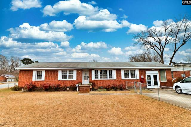 1332 Hazelwood Road, Columbia, SC 29209 (MLS #508957) :: The Olivia Cooley Group at Keller Williams Realty