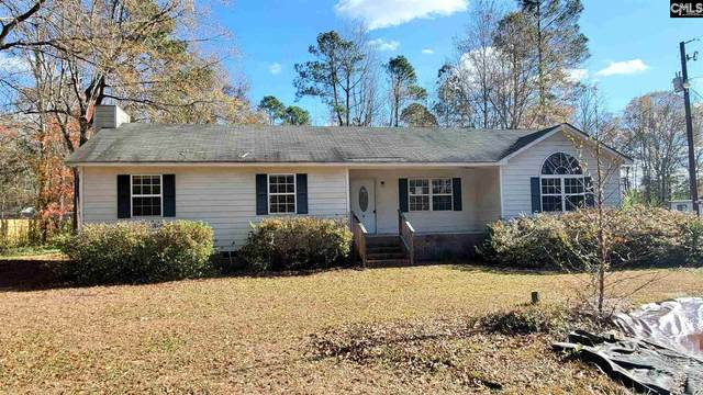 61 Willow Wind Lane, Hopkins, SC 29061 (MLS #508961) :: The Olivia Cooley Group at Keller Williams Realty