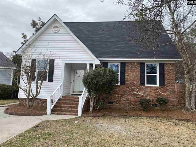 248 Wallace Circle, Lexington, SC 29073 (MLS #508966) :: The Olivia Cooley Group at Keller Williams Realty