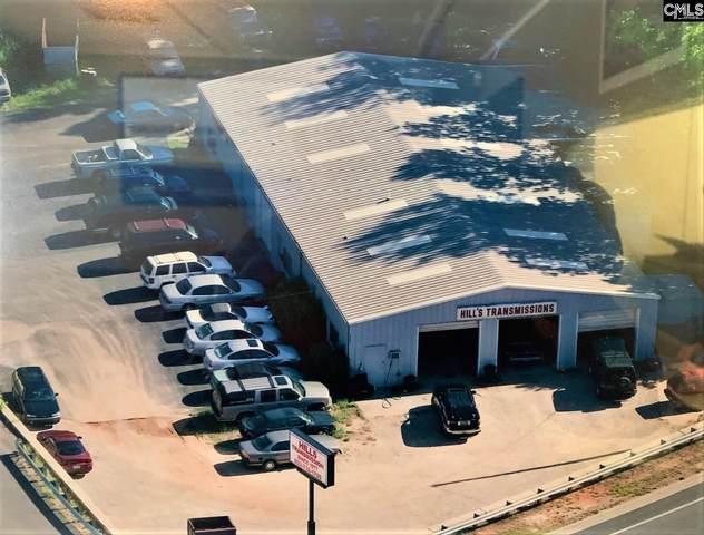 2221 Lake Murray Boulevard, Columbia, SC 29212 (MLS #508988) :: EXIT Real Estate Consultants