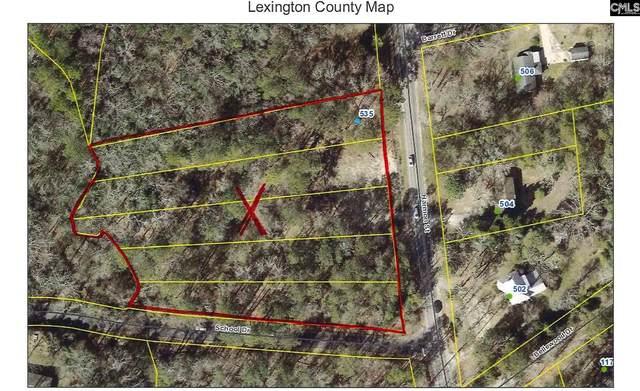 535 Harmon Street, Lexington, SC 29072 (MLS #508993) :: EXIT Real Estate Consultants