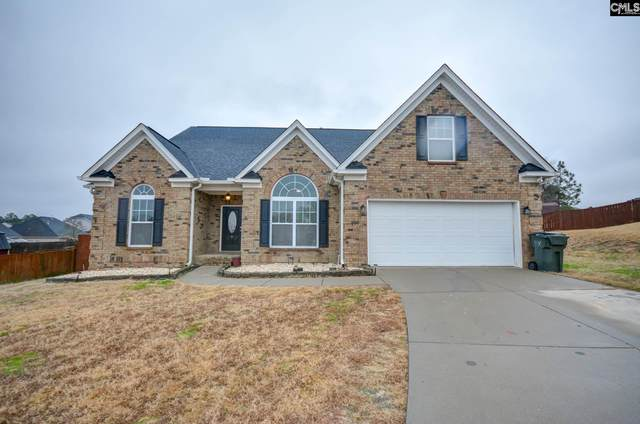 9 Davington Court, Elgin, SC 29045 (MLS #508994) :: The Olivia Cooley Group at Keller Williams Realty