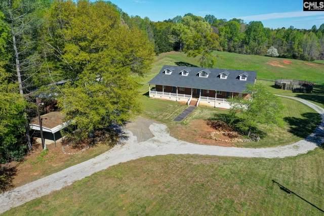 1294 Cedar Pines Lake Road, Lancaster, SC 29720 (MLS #508999) :: Home Advantage Realty, LLC