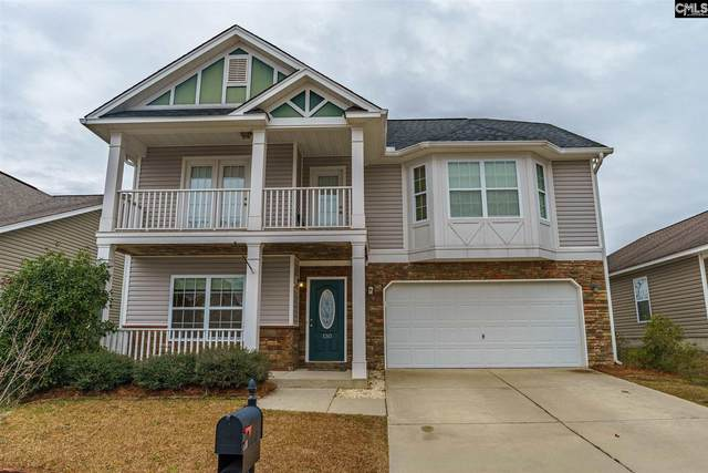 130 Emanuel Creek Drive, West Columbia, SC 29170 (MLS #509007) :: The Olivia Cooley Group at Keller Williams Realty