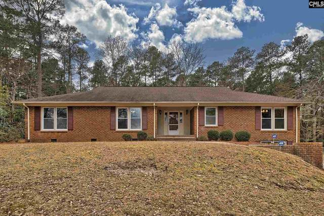 204 Cool Sprngs Drive, Camden, SC 29020 (MLS #509010) :: The Latimore Group