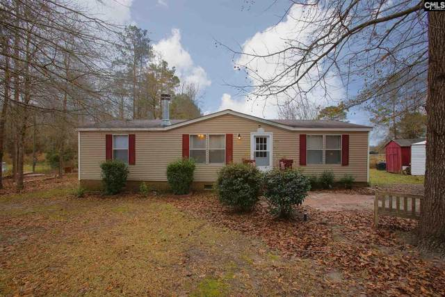 874 Mccord Ferry, Lugoff, SC 29078 (MLS #509013) :: The Olivia Cooley Group at Keller Williams Realty
