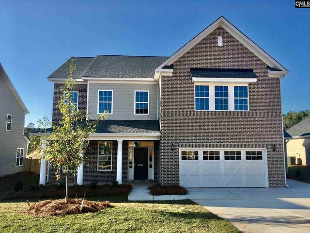 2039 Ludlow Place 167, Chapin, SC 29036 (MLS #509014) :: The Olivia Cooley Group at Keller Williams Realty