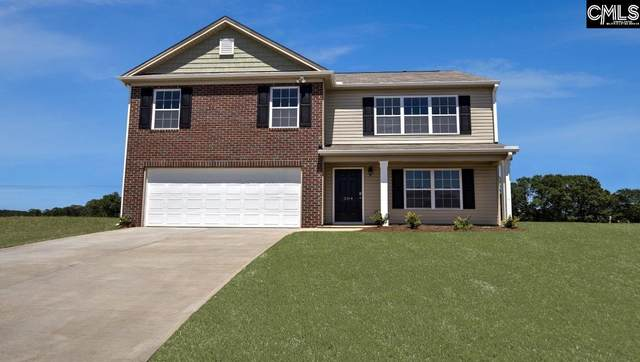 130 Denali Circle, Elgin, SC 29045 (MLS #509019) :: The Olivia Cooley Group at Keller Williams Realty
