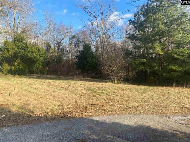 000 Big Pine Road, Pomaria, SC 29126 (MLS #509037) :: EXIT Real Estate Consultants