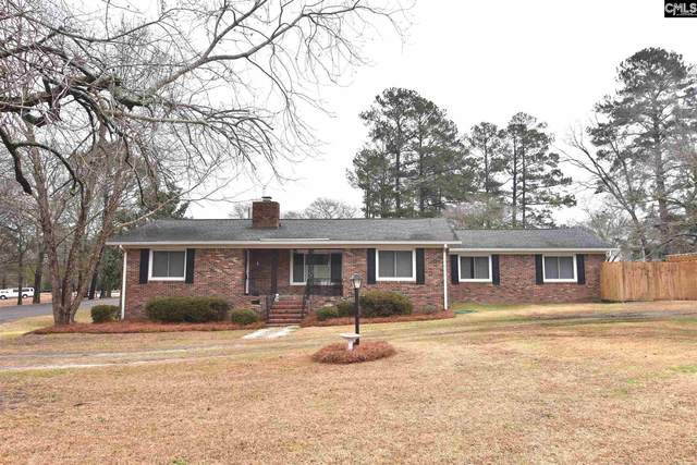 264 Crosson Street, Leesville, SC 29070 (MLS #509040) :: The Olivia Cooley Group at Keller Williams Realty