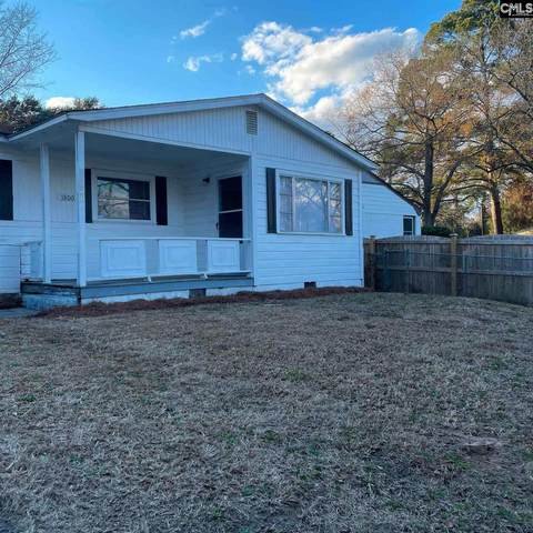 1800 Helen Street, Cayce, SC 29033 (MLS #509047) :: The Olivia Cooley Group at Keller Williams Realty