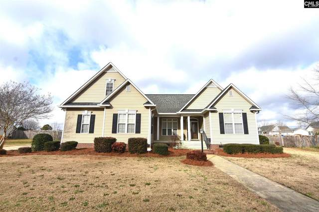 312 Town Pond Road, Batesburg, SC 29006 (MLS #509049) :: The Olivia Cooley Group at Keller Williams Realty