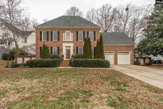 212 Copper Ridge Rd, Columbia, SC 29212 (MLS #509053) :: The Meade Team