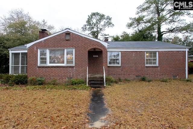 2425 Paxton Street, Columbia, SC 29204 (MLS #509056) :: Loveless & Yarborough Real Estate