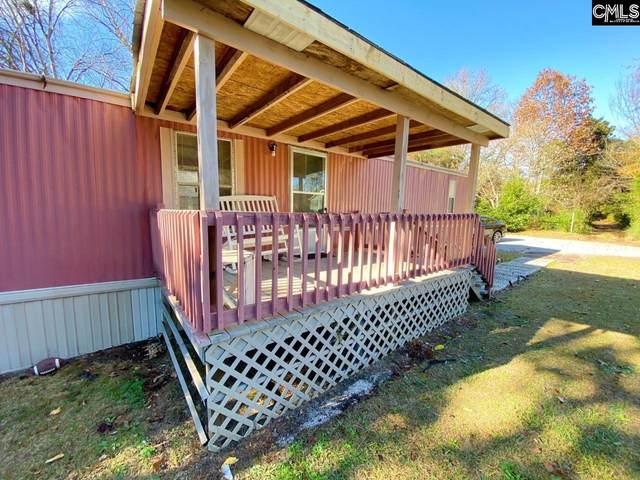 1871 Summit Ridge Drive, Camden, SC 29020 (MLS #509057) :: The Latimore Group