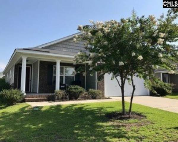 213 Gardenwalk Drive, West Columbia, SC 29170 (MLS #509074) :: The Latimore Group