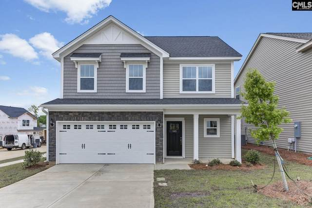 970 Bergenfield Lane 107, Chapin, SC 29036 (MLS #509083) :: Metro Realty Group