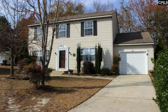264 Orchard Hill Drive, West Columbia, SC 29170 (MLS #509085) :: The Latimore Group